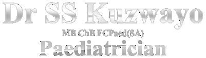 Dr SS Kuzwayo